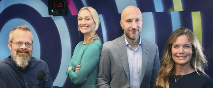 NRK P2 - Nyhetsmorgen